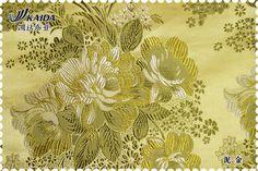 Silkworm silk jacquard silk brocade Qaeda beautiful cheongsam costume fabric quilt fabrics large peony 12 colors-in Fabric from Home & Garden on Aliexpress.com   Alibaba Group