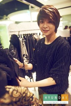 Amber Liu - She looks absolutely gorgeous! :'] <3