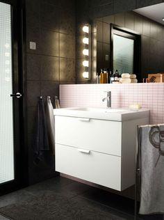 1000 id es sur le th me ampoule led e14 sur pinterest - Lampe salle de bain ikea ...