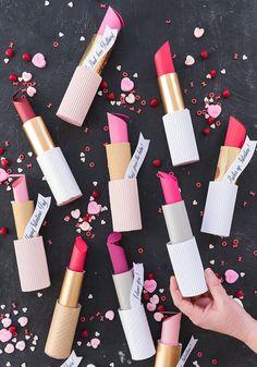 Paper Lipstick Valen