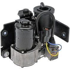 Dorman 949-202 Active Suspension Air Compressor Assembly