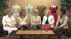 My 4 Types Beauty Panel joins me (wearing their versions of wedding white) to answer the question: did we Dress our Truth at our weddings?