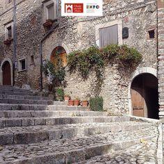 Location: #Orvinio (Ri) Photo Credit: @browsingitaly Chosen by: @elyarcobaleno _____________________________________  Congratulazioni!  Questa immagine potrebbe essere selezionata nella mostra del club 'I Borghi più Belli d'Italia'