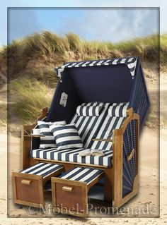 Now THAT'S a beach chair!