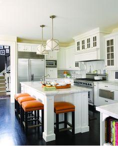 Silvia Home Decor: Cozinhas