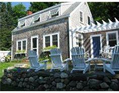 Classic Chester summer home, under 400,000. MLS60091618, 24 QUEEN Street , CHESTER, Nova Scotia  B0J1J0
