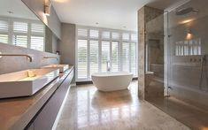 High end bathroom | Scheffer Badkamers leverde en installeerde het ...