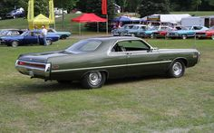 chrysler 300 1971