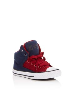 Converse Boys' Chuck Taylor All Star High Street Sneakers - Toddler, Little Kid, Big Kid