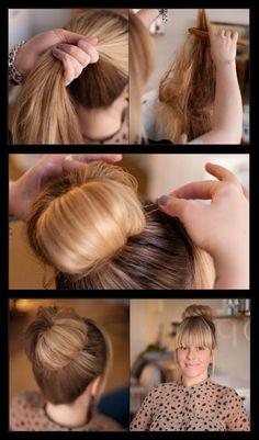 #hair #style #learn #tutorials #blonde