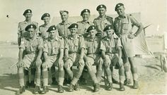WW2: Desert Rats of the 8th Army