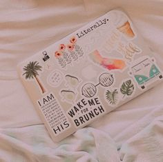 Mac Stickers, Cute Laptop Stickers, Macbook Stickers, Tumblr Stickers, Macbook Pro Case, Mac Laptop, Cute White Boys, Computer Case, Sticker Design