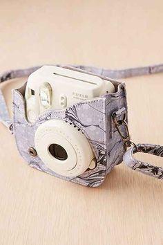 Fujifilm Instax Mini 8 Marble Camera Case
