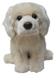 Golden Retriever Plush Toy Golden Retriever Gifts, Black Puppy, Puppy Dog Eyes, Guide Dog, Hunting Dogs, Family Dogs, Working Dogs, Dog Toys, Dog Breeds