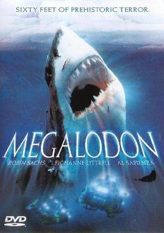 Shark Week on Pinterest   Megalodon, Sharks and Megalodon Shark