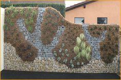 Gabion For Road,Courtyard Decoration Gabion Wall,Gabions For ...