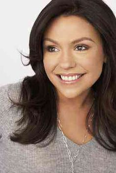 Rachael Ray - my inspiration.  Personable, friendly, upbeat, motivating, easy-going, able to improvise (in music, in teaching plans, in life)