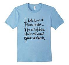 Gay Pride Shirt - LGBTQ Equality Tee - Gender Queer Gay OK