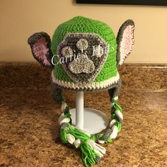 rocky crochet hat pattern Paw Patrol https://www.etsy.com/listing/266057025/crochet-hat-patterns-inspired-by-paw?ga_order=most_relevant&ga_search_type=all&ga_view_type=gallery&ga_search_query=Paw%20Patrol%20hat%20pattern&ref=sr_gallery_2