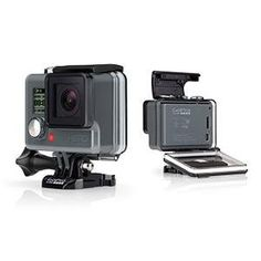 Capture Memories With The New GoPro HERO! Get It With This Exclusive Pintrest Discounted Price Today!
