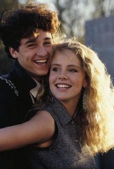 "patrick dempsey and amanda peterson in ""can't buy me love"" one of my favorite movies! Amanda Peterson, Can't Buy Me Love, My Love, Beau Film, 80s Movies, Great Movies, Grey's Anatomy, Love Movie, Movie Tv"