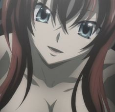 Image of the N E W series of High School DxD, which most likely will be released around May. Description from deviantart.com. I searched for this on bing.com/images