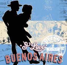Win A Trip For 2 To Buenos Aires