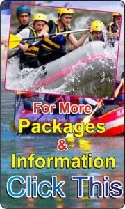 Every october to mid november and march - April to firest week of May are the Best time for river rafting in Rishikesh. Come and Visit G-5 Adventure Sports Company and also get best deals your adventure packages.