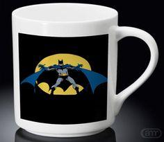 Batman Dark Moon New Hot Mug White Mug