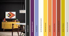 Casinha colorida: Tendêncas para 2017: Taupe será a cor do ano?