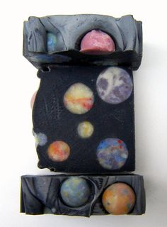 Outerspace Soap