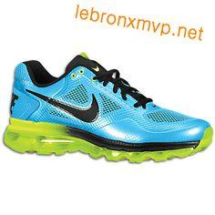 25f82d28b0c2 50% off for Nike Air Trainer 1.3 Max Breathe Blue Glow Volt Mens Nike Air
