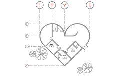 Galería de 75 Postales del Día de San Valentín para arquitectos y amantes (de la Arquitectura) - 26