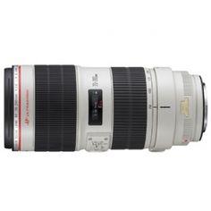 Canon EF 70-200mm f/2.8L IS II USM Objektiv