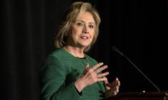Hillary Rodham Clinton will enter the 2016 Democratic presidential race — finally, officially — as the most commanding front-runner in generations. Obama Hillary, Hillary Clinton 2016, Michelle And Barack Obama, Hillary Rodham Clinton, Adam Daniels, Latest Political News, Monica Lewinsky, Laura Bush, Domingo