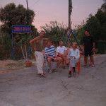 Fotoalbum Kreta Griechenland 2002-1999