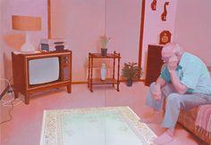 Akos Birkas, Tha Carpet, 2007, Galerie EIGEN+ART Painting & Drawing, Carpet, Sculpture, Drawings, Illustration, Inspiration, Color Palettes, Hungary, Home Decor