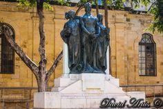 Malta, Statue Of Liberty, Travel, Statue Of Liberty Facts, Malt Beer, Viajes, Statue Of Libery, Destinations, Traveling