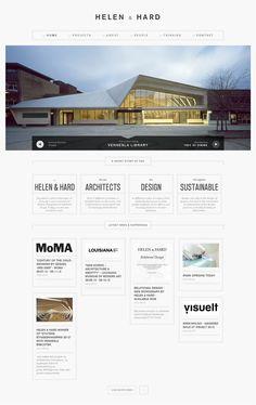Inspiración Diseño Web