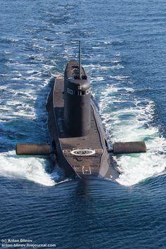 Russian-Built Kilo Submarine 'Kills' American Nuclear Sub | Thai Military and Asian Region