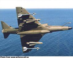 A-4 Combat