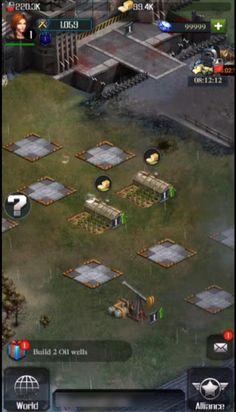 Last Empire-War Z diamonds hack proof http://gamingroad.net/cheats-detail/last-empire-war-z-modded-apk-full-diamonds-tricks/