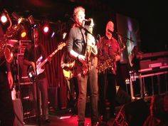 """Tower Of Power """"What Is Hip?"""" Featuring Lenny Pickett Recorded 2-15-14 at BB King's in New York, NY on Vimeo Tower Of Power, Bb King, Jazz, New York, Concert, Videos, Music, Life, Musica"""