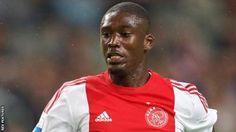 Yaya Sanogo (Ajax)