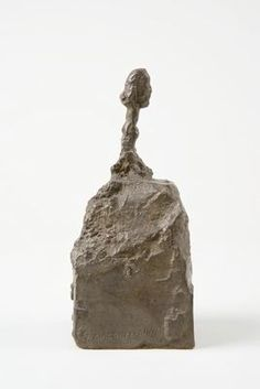 Fondation Giacometti - Découvrir l'œuvre - Alberto Giacometti Database - Oeuvres choisies