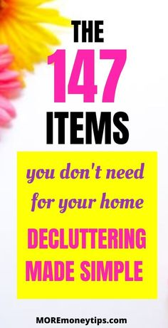 Minimalism: 147 Things to Let Go in Your Home 2020 - More Money Tips Living On A Budget, Simple Living, Frugal Living, Ways To Save Money, Money Tips, Minimalist Quotes, Minimalist Living, Dont Need You, Kindness Quotes