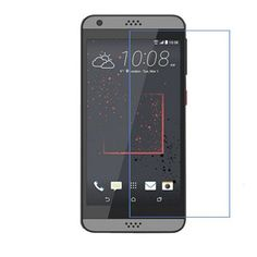 New 10Pcs/Lot Clear Glossy Screen Protector For HTC Desire 530 Protective Film Matte Anti-glare Free Shipping #Affiliate