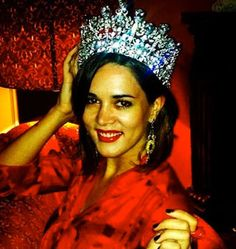 Former Miss Venezuela Monica Spear Mootz and her ex husband Thomas Berry were Robbed and Murdered in Front of Young Daughter Maya 5, when their car broke down in Venezuela.