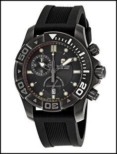 241421 Dive Master hombres del reloj de Victorinox Swiss Army
