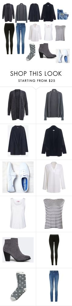 """cardi"" by classykate on Polyvore featuring VILA, American Vintage, Zara, Vince, American Eagle Outfitters, adidas, T By Alexander Wang, Breckelle's, Topshop and Tommy Hilfiger"